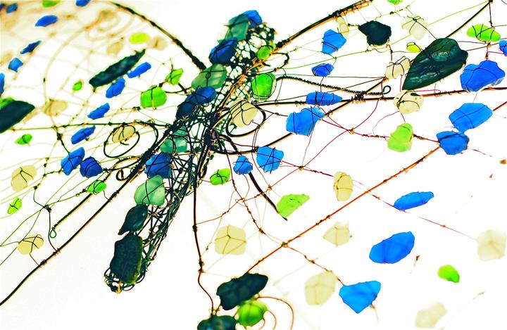 ismael sanchez butterfly