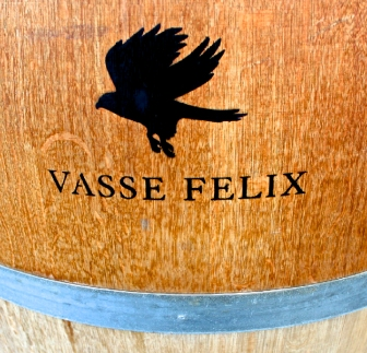 barrel vasse