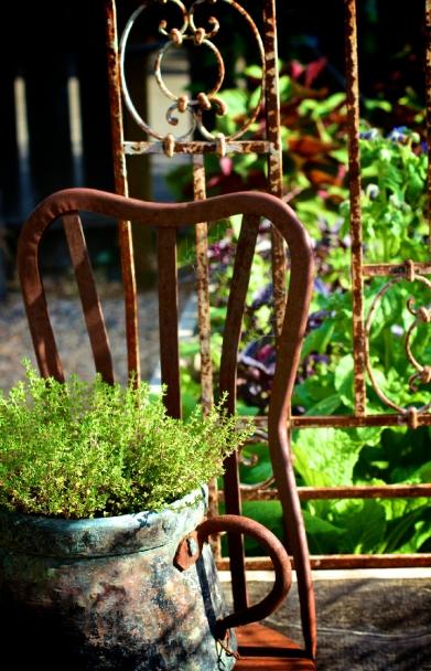 barndiva garden